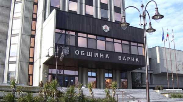 В Варне закрыли Общину из-за инфицированного сотрудника
