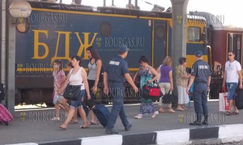 БЖД собирается обновить свой парк электромоторных поездов