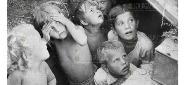 4 июня в Болгарии отмечают День защиты детей — жертв агрессии