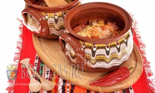 Русе примет международный кулинарный фестиваль