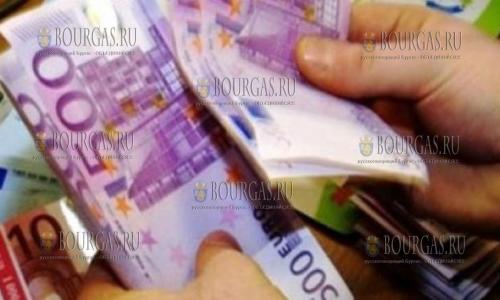 В Болгарии наблюдается резкий обвал иностранных инвестиций