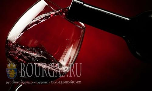 Болгарские вина популярны в разных странах
