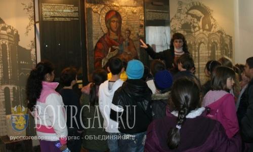 В Болгарии профессию экскурсовод сделали лицензированной