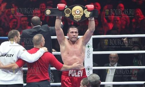 Травма боксера Кубрата Пулева оказалась более тяжелой, чем ожидалось
