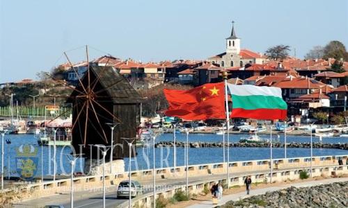 Китайцы осваивают болгарский туристический рынок
