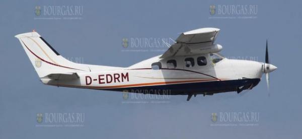 В Болгарии летает 35 самолетов Cessna P210
