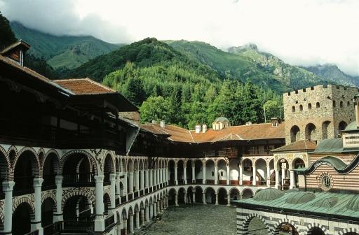 Правительство Болгарии выделит Рильскому монастырю 600 тыс. левов