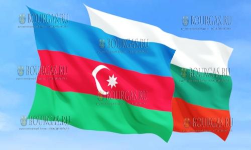 Дни Азербайджана в Бургасе