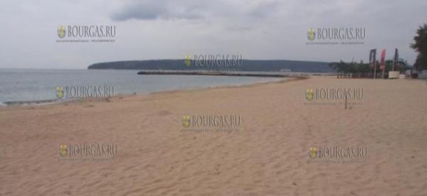 Туристический сезон на Солнечном берегу начался без отдыхающих
