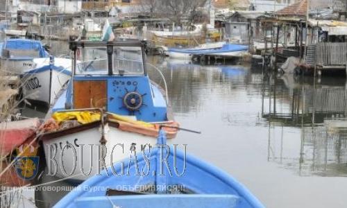 Варненские рыбаки собираются выйти на акцию протеста