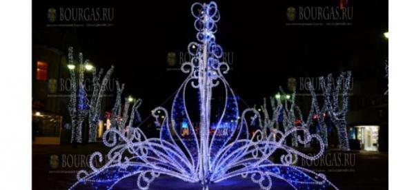 Транспорт в Варне на Новый год будет бесплатно перевозить пассажиров