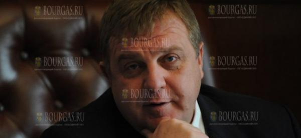 Министр обороны Болгарии прокомментировал европейскую сельхоз политику