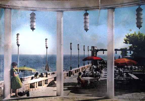 99 лет назад Варна стала курортом