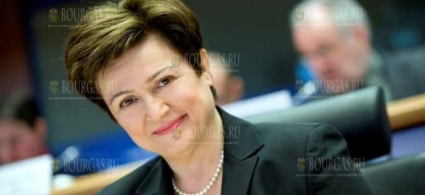 Кристалина Георгиева возглавит Совет Европы?