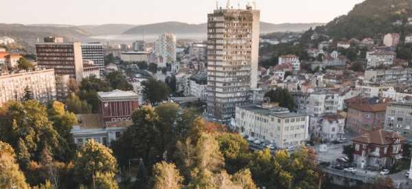 В Болгарии растёт число сделок с жилой недвижимостью