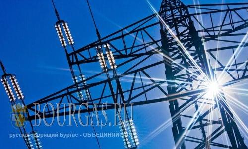 Импорт электроэнергии в Болгарию растет