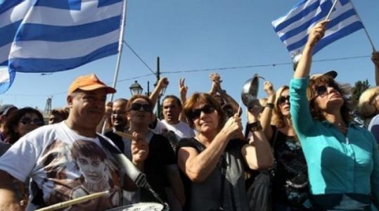 Греческие фермеры снова будут блокировать автотрассы ведущие в Болгарию?