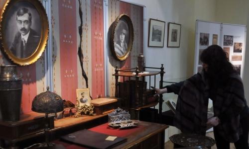 В Болгарии фиксируется рост посещаемости иностранцами музеев