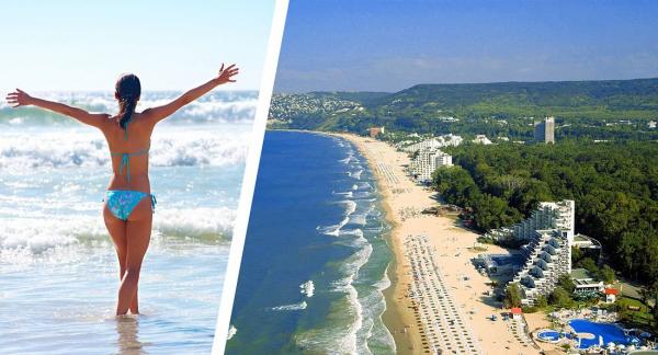Министр туризма Болгарии: в июле-августе мы ожидаем возвращения российских, украинских и израильских  туристов