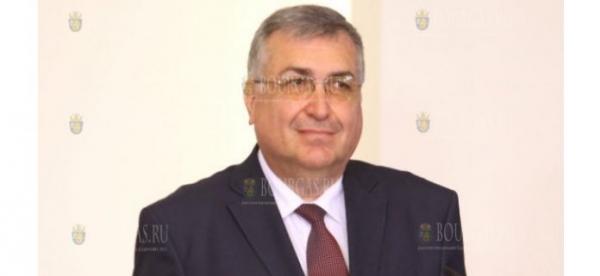 Георгий Близнашки прокомментировал ситуацию в Болгарии