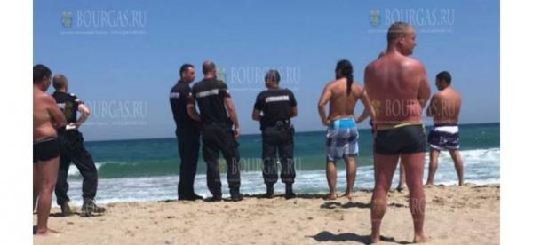 Гражданин Казахстана пропал в Болгарии в море недалеко от Галаты
