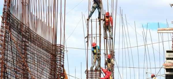 В Болгарии выдают всё меньше разрешений на строительство