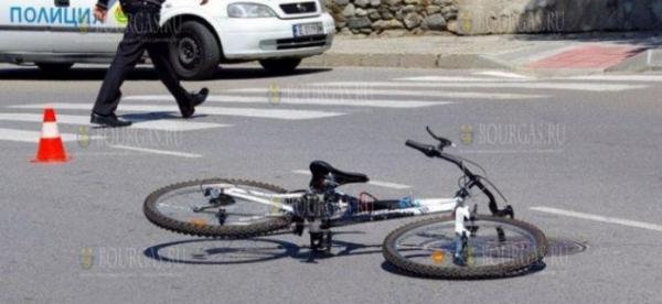 В Видине сбили пешехода на пешеходном переходе