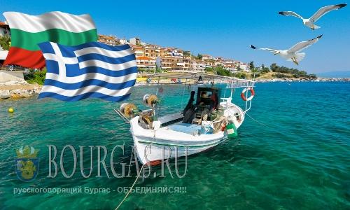 Болгары сегодня игнорируют курорты Греции