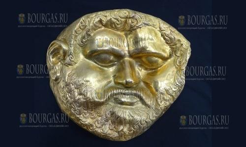 Легендарный экспонат буден показан в Ночь музеев в Бургасе