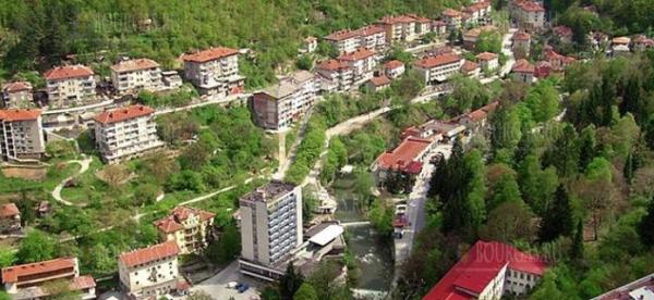 Резиденция Тодора Живкова будет продана на закрытом аукционе