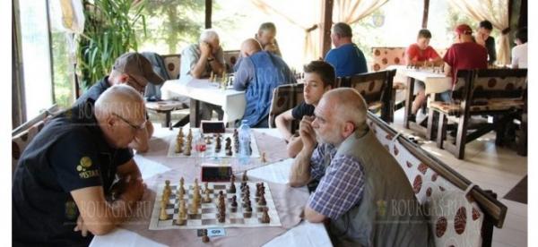 «Шах фест» — собрал в Добринище любителей шахмат со всей Болгарии