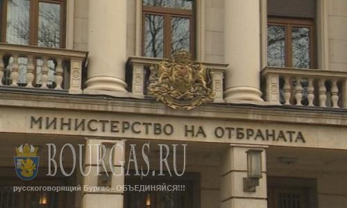 В Болгарии военные уничтожили неразорвавшиеся боеприпасы
