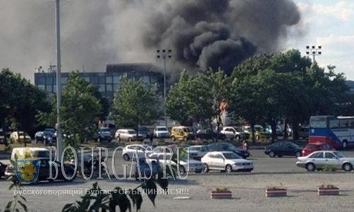 Суд в Болгарии вынес приговор по делу о теракте в аэропорту «Сарафово»