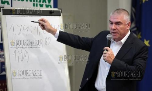 Веселин Марешки высказал по поводу полученного им срока заключения