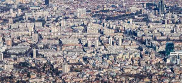 За последние четыре года жильё в Софии подорожало почти на 50%