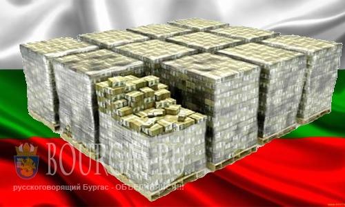 Болгария нашла деньги для выплаты силовикам