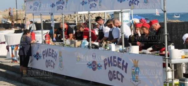 «РыбныйФест» в Царево побил рекорды посещаемости