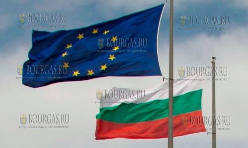 В 2019 году Болгария получит из бюджета ЕС 4,47 млрд. левов