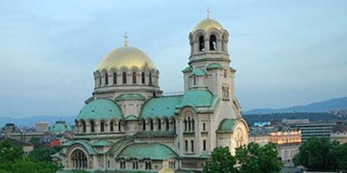 Патриарший собор в Болгарии будет проведён 24 февраля
