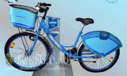 Бургас хочет стать велосипедной столицей Болгарии…