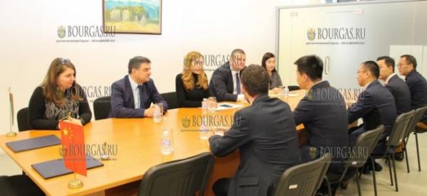 Болгария станет еще популярнее на китайском туристическом рынке