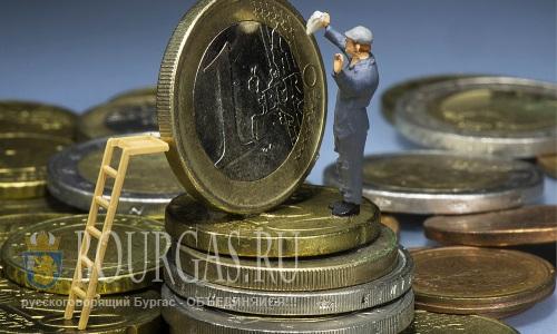 Производительность труда в Болгарии растет, а зарплаты?