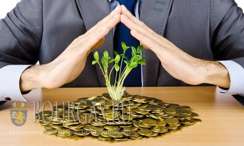 В Болгарии по вкладам клиенты по-прежнему не зарабатывают