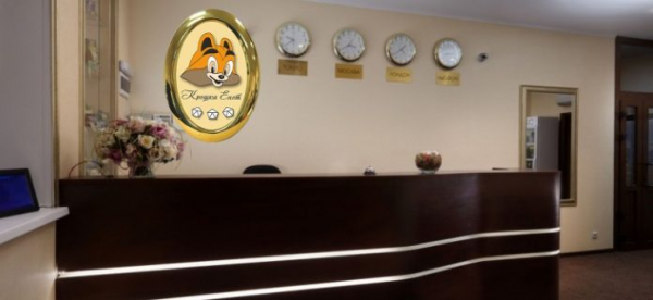 Нужно остановиться в Москве — гостиницы «Крошка Енот» ждут Вас