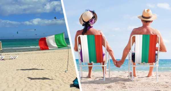 В Болгарии доходы от туризма рухнули на 65%