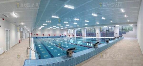 В Болгарии разрешат посещение бассейнов