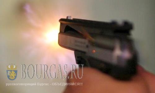 Житель Бургаса решил попугать врачей пистолетом