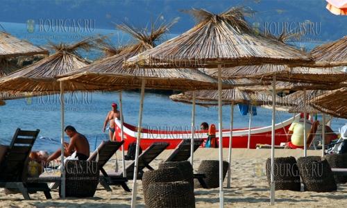 В конце этой неделе в Болгарии серьезно похолодает