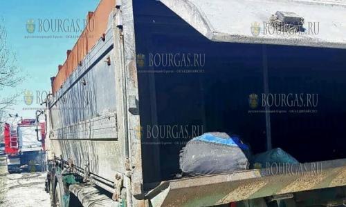 53 беженца из Центра в Харманли были задержаны в Русе