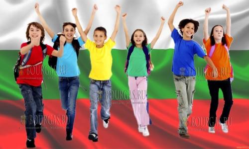 В Болгарии ежегодно сокращается количество школ